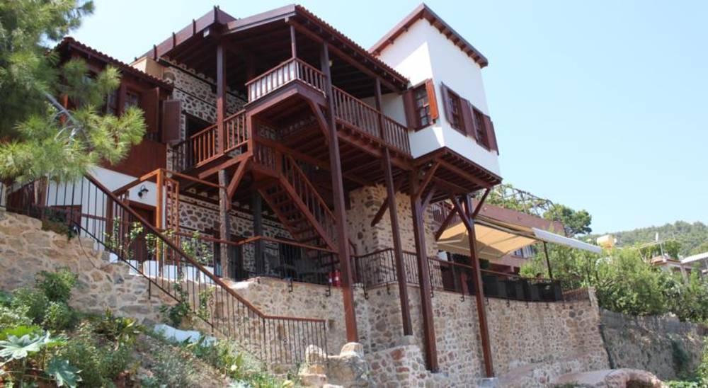 Holidays at Villa Turka Hotel in Alanya, Antalya Region
