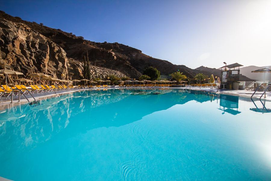 Holidays at Sun Suite Royal Apartments in Puerto Rico, Gran Canaria
