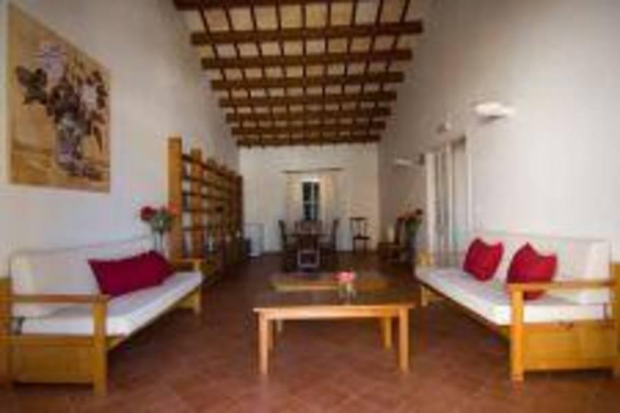 Holidays at El Claustre Hotel in Ciutadella, Menorca