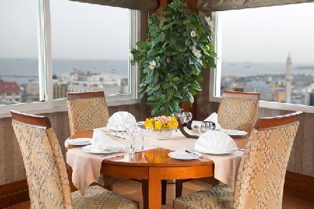 Holidays at Oran Istanbul Hotel in Istanbul, Turkey