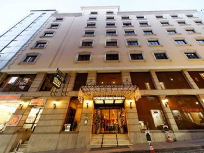 Holidays at Yigitalp Istanbul Hotel in Istanbul, Turkey