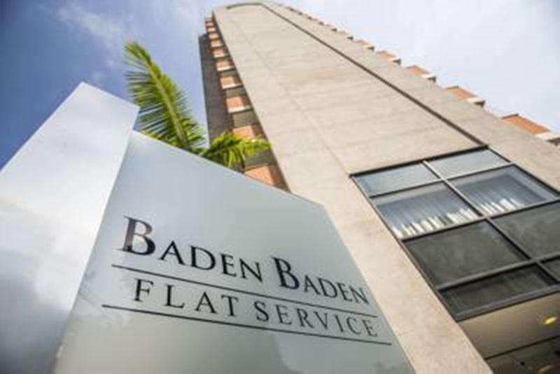 Holidays at Astron Baden Baden Hotel in Sao Paulo, Brazil