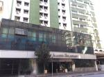 Holidays at Augusta Boulevard Hotel in Sao Paulo, Brazil