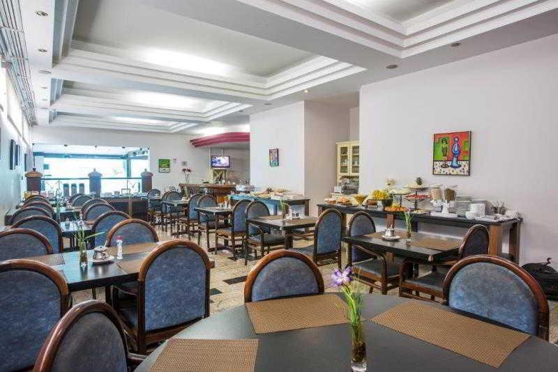 Astron St Moritz Hotel