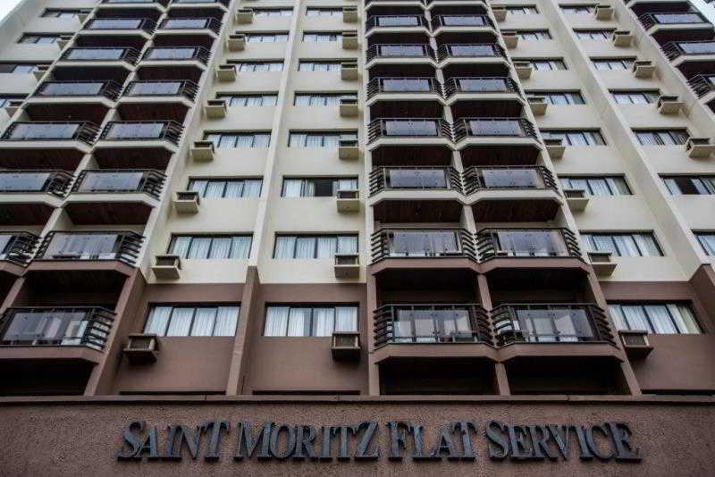 Holidays at Astron St Moritz Hotel in Sao Paulo, Brazil