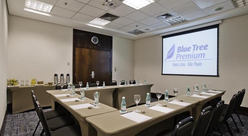 Blue Tree Premium Faria Lima Hotel