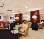 Blue Tree Premium Faria Lima Hotel Picture 62