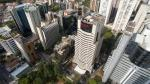 Holidays at Prodigy Grand Hotel and Suites Berrini in Sao Paulo, Brazil