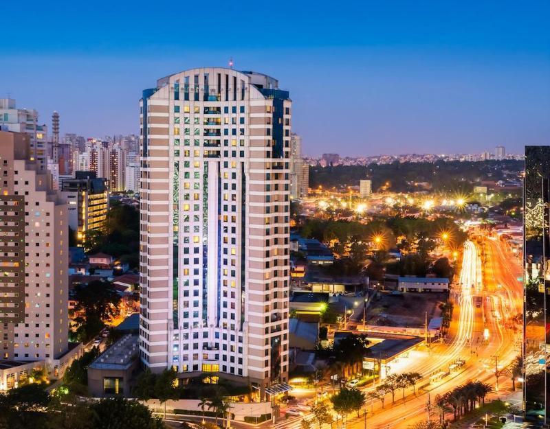 Holidays at Blue Tree Premium Morumbi Hotel in Sao Paulo, Brazil