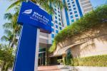 Blue Tree Premium Morumbi Hotel Picture 2