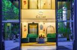 Clarion Faria Lima Hotel Picture 16