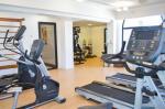 Clarion Faria Lima Hotel Picture 6