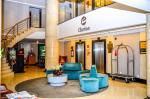 Clarion Faria Lima Hotel Picture 19