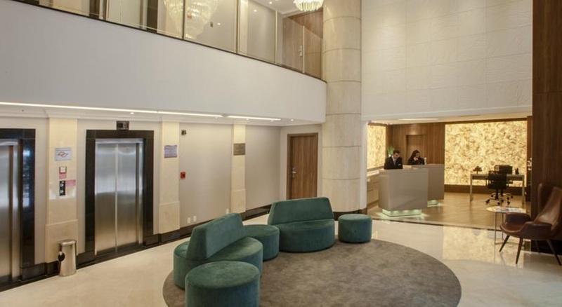 Clarion Faria Lima Hotel