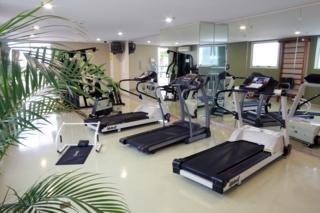 Comfort Suites Oscar Freire Hotel