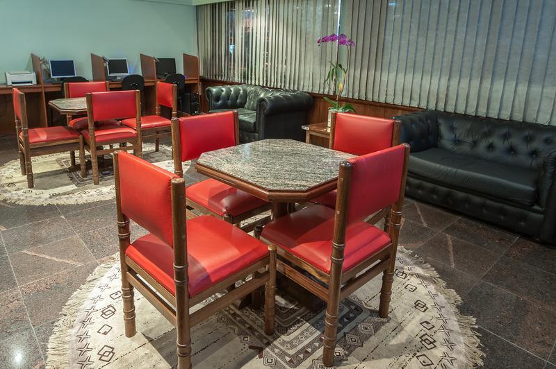 Dan Inn Planalto Hotel