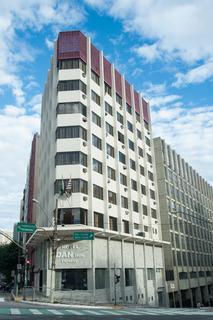 Holidays at Dan Inn Sao Paulo Hotel in Sao Paulo, Brazil