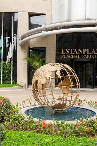 Holidays at Estanplaza Funchal Faria Lima Hotel in Sao Paulo, Brazil