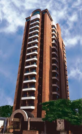 Holidays at Estanplaza Nacoes Unidas Hotel in Sao Paulo, Brazil