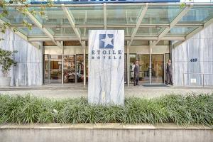 Holidays at Etoile Hotels Itaim in Sao Paulo, Brazil