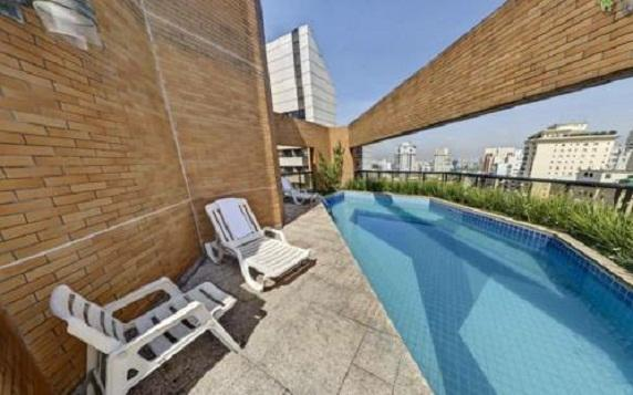 Holidays at Hampton Park Residence in Sao Paulo, Brazil