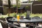 Holidays at Higienopolis Hotel & Suites in Sao Paulo, Brazil