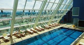 Holidays at Hilton Sao Paulo Morumbi in Sao Paulo, Brazil