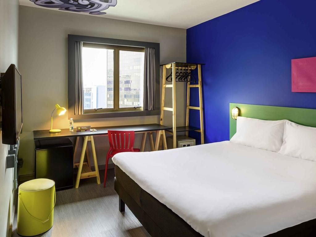 Holidays at Ibis Styles SP Faria Lima in Sao Paulo, Brazil