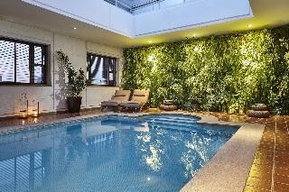 Holidays at L'hotel Porto Bay Sao Paulo in Sao Paulo, Brazil