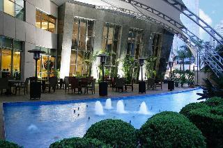 Holidays at Melia Jardim Europa Hotel in Sao Paulo, Brazil