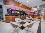 Holidays at Mercure Santo Andre Hotel in Sao Paulo, Brazil