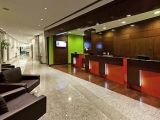 Mercure Hotel Sao Paulo Paulista