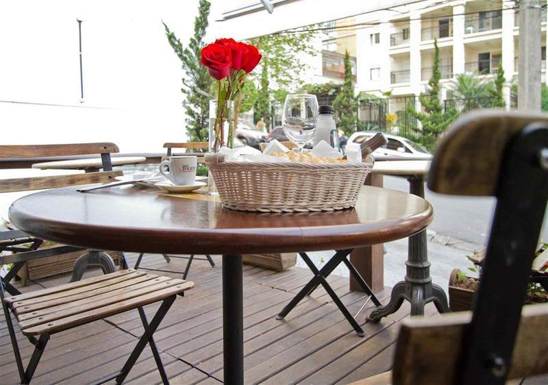Holidays at Mercure Sao Paulo Alamedas Hotel in Sao Paulo, Brazil