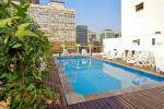 Mercure Sao Paulo Alamedas Hotel Picture 15