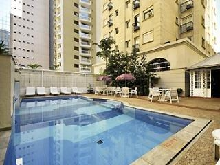 Holidays at Mercure Sao Paulo Funchal Hotel in Sao Paulo, Brazil