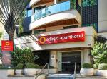 Mercure Sao Paulo Itaim Bibi Hotel Picture 13