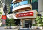 Mercure Sao Paulo Itaim Bibi Hotel Picture 7