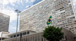 Holidays at Mercure Sao Paulo Jardins Hotel in Sao Paulo, Brazil