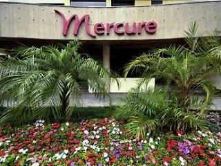 Holidays at Mercure Sao Paulo Moema Hotel in Sao Paulo, Brazil
