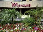 Mercure Sao Paulo Moema Hotel Picture 0