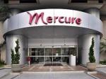 Mercure Sao Paulo Nacoes Unidas Hotel Picture 0