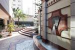 Mercure Sao Paulo Privilege Hotel Picture 10