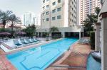 Mercure Sao Paulo Privilege Hotel Picture 13