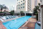 Mercure Sao Paulo Privilege Hotel Picture 31
