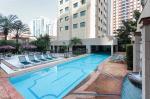 Mercure Sao Paulo Privilege Hotel Picture 40