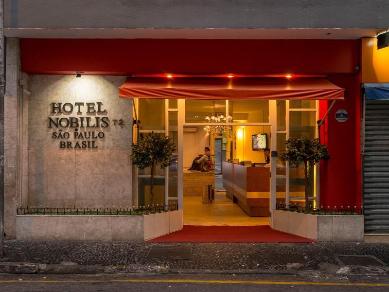 Nobilis Express Hotel
