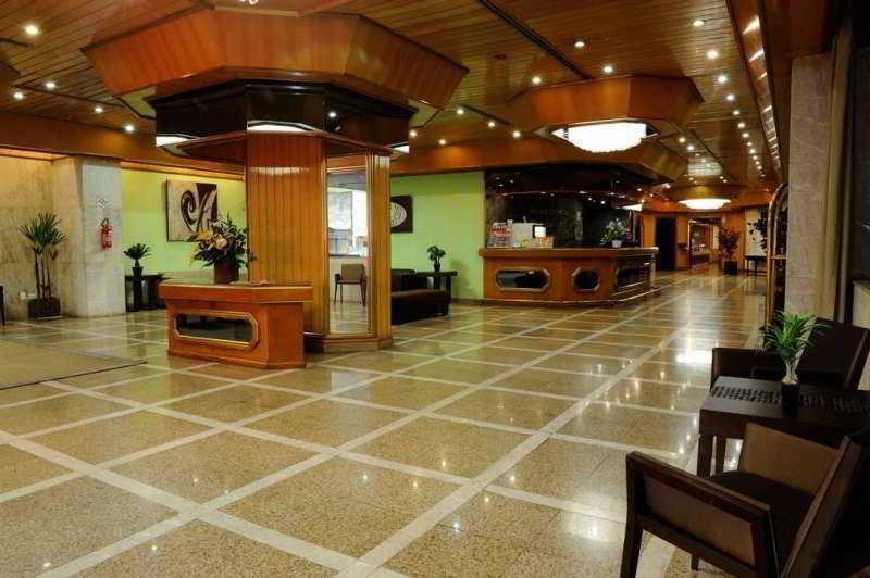 Pan Americano Hotel