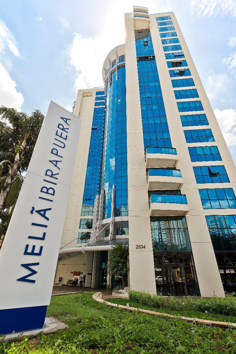 Holidays at Melia Ibirapuera Hotel in Sao Paulo, Brazil