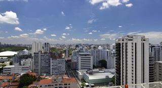 Holidays at Pestana Sao Paulo Hotel in Sao Paulo, Brazil