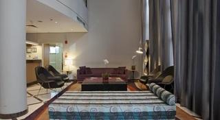 Holidays at Quality Hotel Faria Lima in Sao Paulo, Brazil